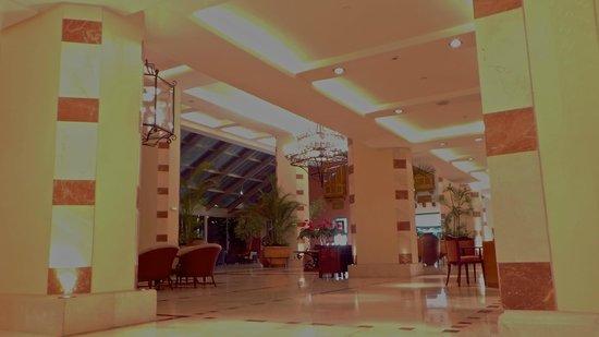 The Ritz-Carlton, Abama: Recep