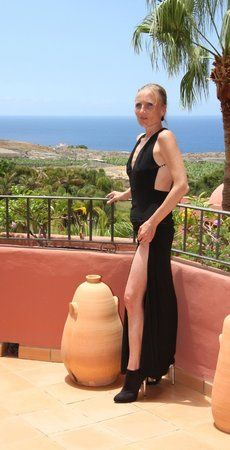 The Ritz-Carlton, Abama: Balcony view