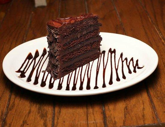 Worlds greatest cake