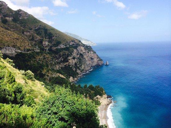 Simply Amalfi  Tours: Amalfi coast
