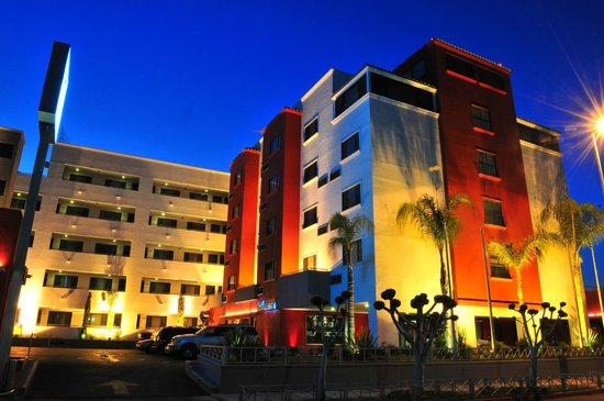 Hotel Real Del Rio Tijuana Mexico Reviews Photos Price Comparison Tripadvisor