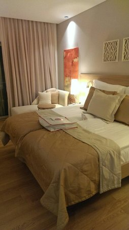 TUI SENSIMAR Barut Andiz: Our room