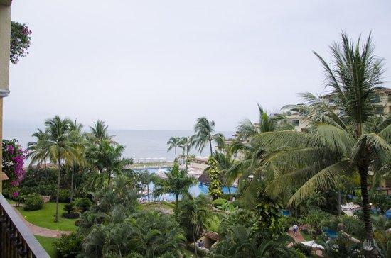 Velas Vallarta : View from 3517