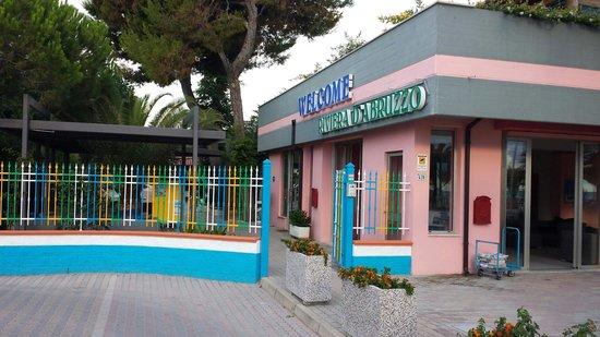 Villaggio Welcome Riviera d'Abruzzo - WelcomeVillaggi: Eccezionale