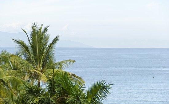 Velas Vallarta : View from room