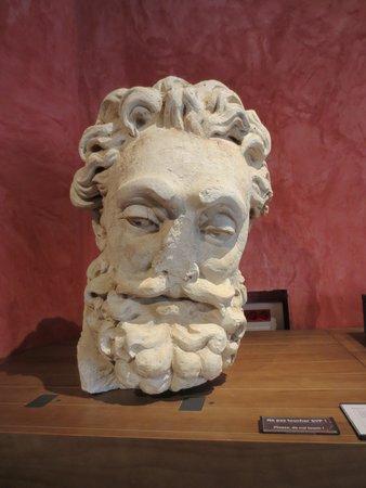Musee d'Histoire de Lyon: Henri IV