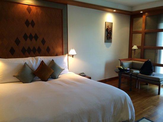 The Sukhothai Bangkok : Room