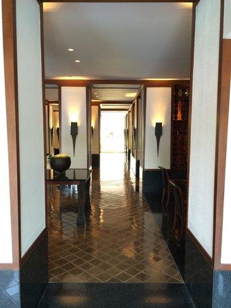 The Sukhothai Bangkok: Hallway