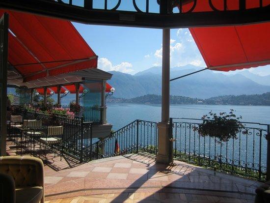 Grand Hotel Tremezzo: Formal dinning room