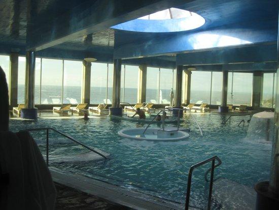 Talaso Atlantico: Talaso del hotel.-