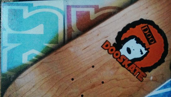 Residence Inn San Diego Oceanside : DOOskate Inc. SF bay area based indy skateboard company