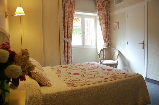 Hotel Le Madrigal: Chambre confort