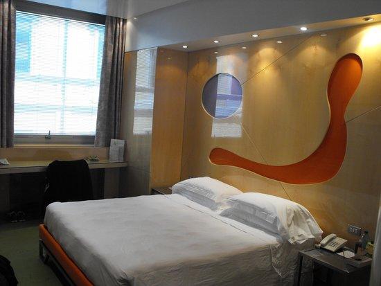 Hotel Albani Roma: chambre 209