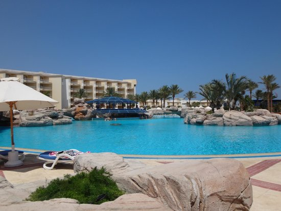 SENTIDO Palm Royale: pool