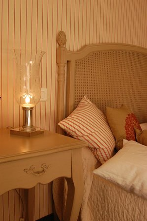 Hotel Le Madrigal: Chambre