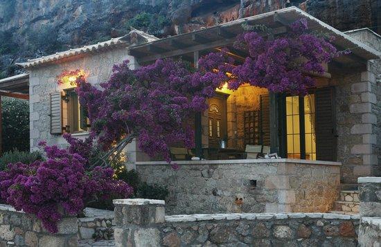 Kripia Stone Houses