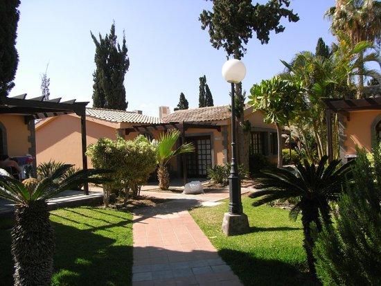 Hotel Dunas Suites and Villas Resort: Bungalow