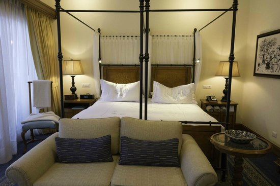 Belmond Palacio Nazarenas: Our suite 302
