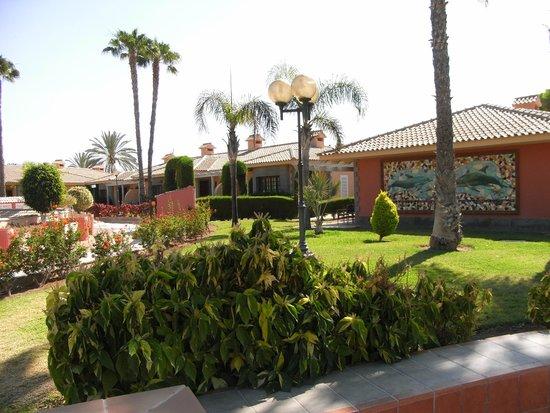 Hotel Dunas Suites and Villas Resort: Bungalows