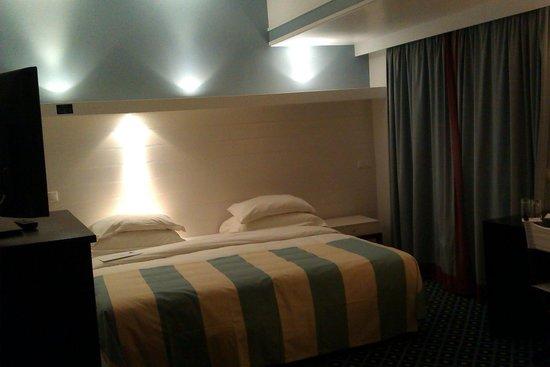 Pestana Alvor Praia: our room