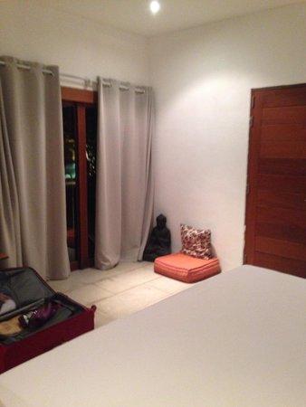 The Apartments Canggu: Pink apartment