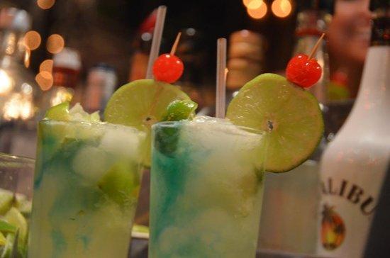 KOKi Beach Restaurant & Bar: Caribbean delights