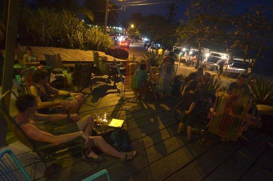 KOKi Beach Restaurant & Bar: THE dinner place in town