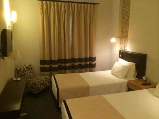 Sheraton Cascais Resort: 2nd Bedroom