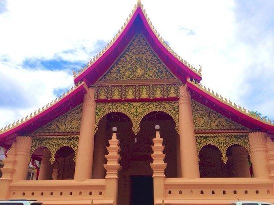 Wat Mixay : marvelous