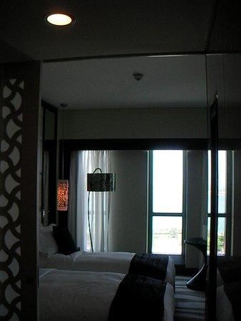 Sofitel Abu Dhabi Corniche: camera 2