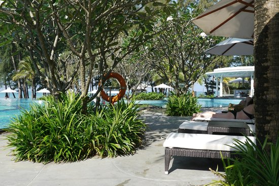 Holiday Inn Phuket Mai Khao Beach Resort: !