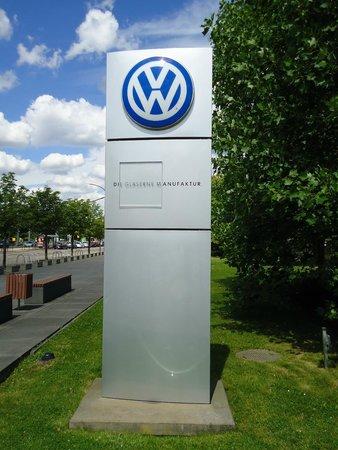 The Transparent Factory of Volkswagen: WW