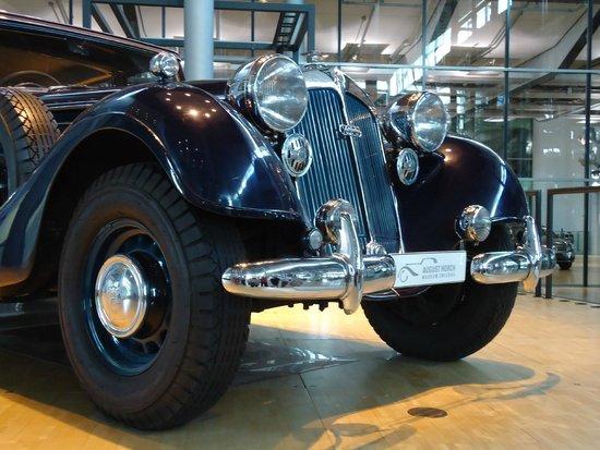 Die Gläserne Manufaktur von Volkswagen: Classic