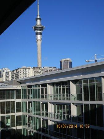 Sofitel Auckland Viaduct Harbour: Sofitel Auckland