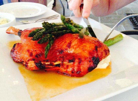 Gifford's: Duck special...delicious