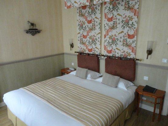 Hôtel Louison : Excelente hotel