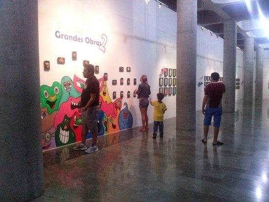 Eco Museo del Caroni