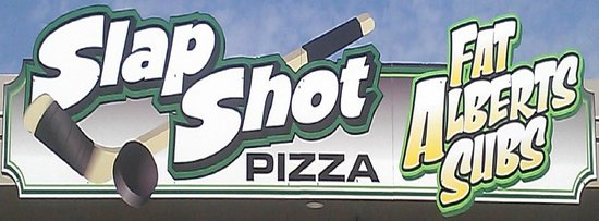 Slap Shot Pizza &Fat Albert's Subs