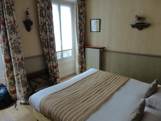Louison Hotel: Excelente hotel