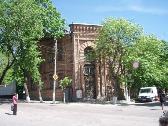 Former Goldenberg Balneary