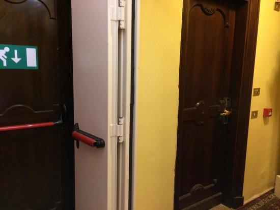 "Boscolo Venezia, Autograph Collection: Door #2, ""5 star hotel"""