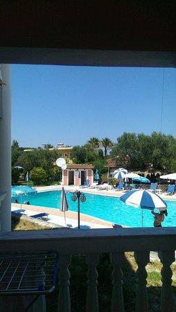 Callinica Hotel & Apartments: Petros.B