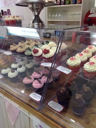 Read Reviews Of Grand Ole Opry Cupcakery Bakehouse