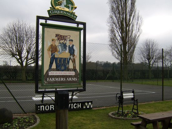 Vickers Way Park (Northwich) - 2020 All You Need to Know ...