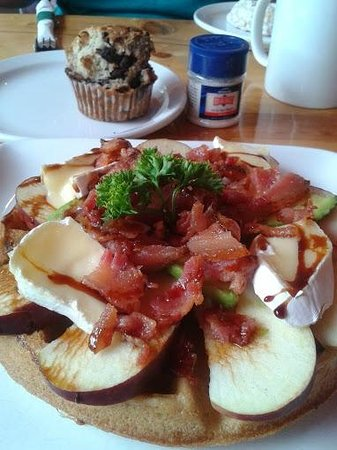 Scandilicious Foods