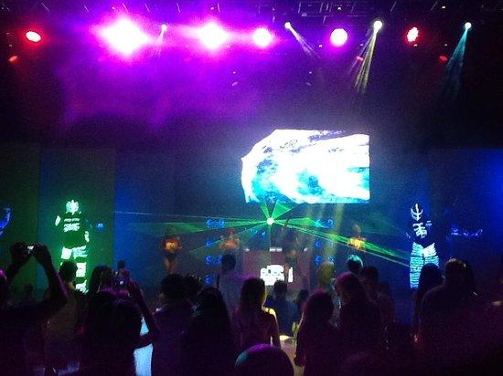 Susesi Luxury Resort : Party Night