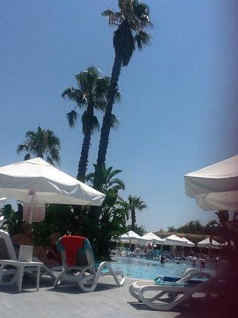Susesi Luxury Resort : Quiet Pool