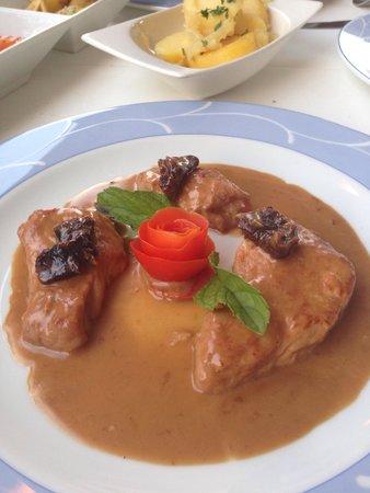 Gabor Restaurant: Lovely!