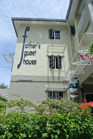 Father's Guest House: Overview