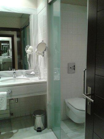Parador de Malaga Golf : baño